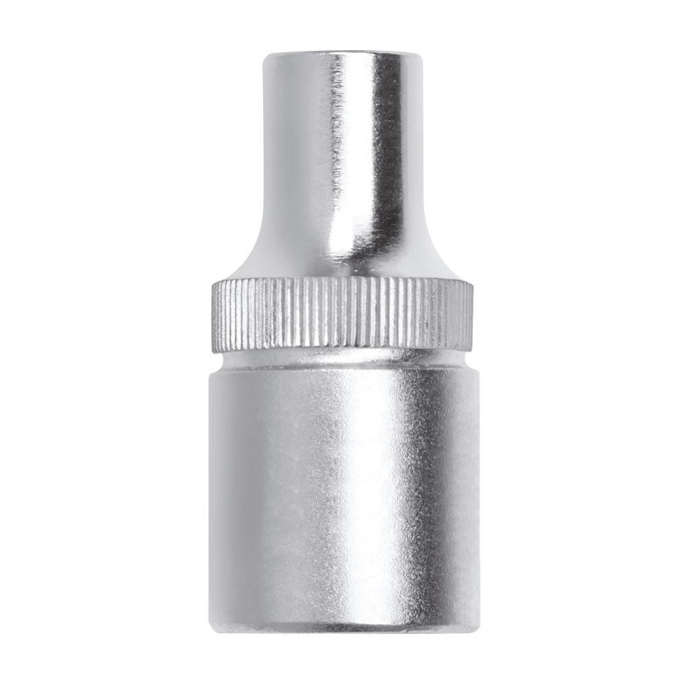 Soquete 1/4″ TX (perfil hexalobular)